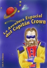 La Aventura Espacial del Capitan Crown