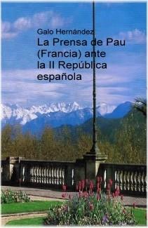 La Prensa de Pau (Francia) ante la II República española