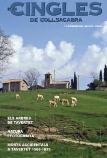 Revista ELS CINGLES - n60 desembre 2008