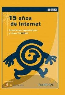 15 años de Internet