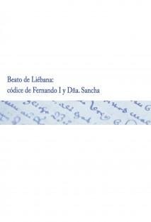 Beato de Liébana: códice de Fernando I y Dña. Sancha