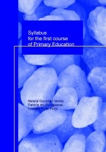 Syllabus for the first course of Primary Education