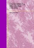 Obras completas (1999-2000)