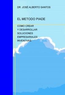 EL METODO PIADE