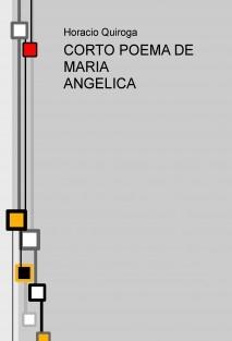 CORTO POEMA DE MARIA ANGELICA