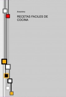 RECETAS FACILES DE COCINA