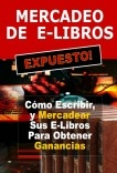 MERCADEO DE E-LIBROS EXPUESTO