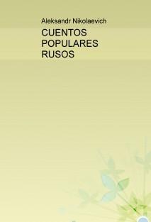 CUENTOS POPULARES RUSOS