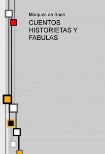 CUENTOS HISTORIETAS Y FABULAS
