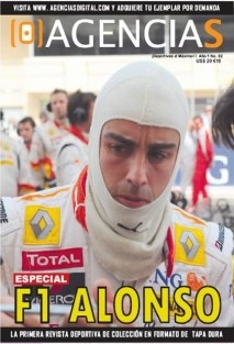 Agencia S Magazine Año 1 Nº 2