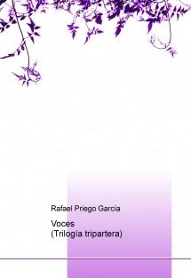 Voces (Trilogía tripartera)
