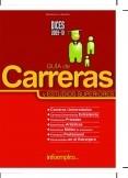 DICES 2009-10. Guía de Carreras y Estudios Superiores