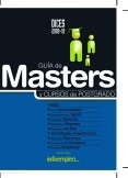 DICES 2009-10. Guía de Masters y Cursos de Postgrado