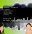 LOS SERES CORTADOS - TOMO II : La ciudad bajo la nube (Edición en color)