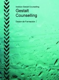 Gestalt Counselling Formación