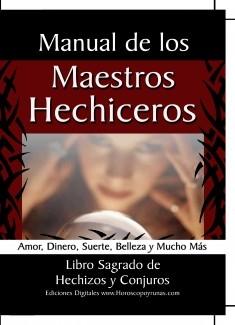 Manual de los Maestros Hechiceros