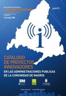 Catálogo de proyectos Innovadores