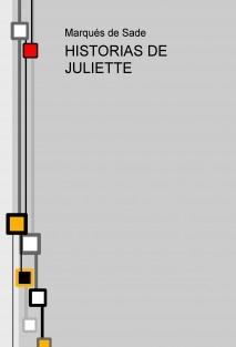 HISTORIAS DE JULIETTE
