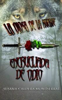 La Diosa de la Muerte - Vol. 1 Encrucijada de Odio