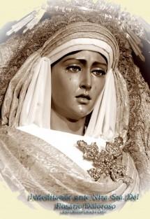 Meditación ante la Virgen del Rosario