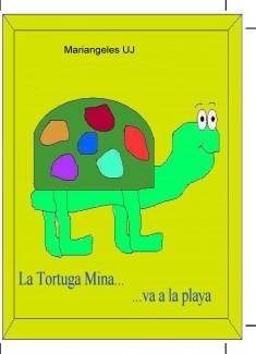 La Tortuga Mina va a la playa