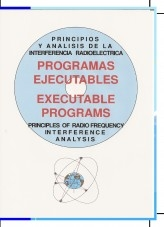 Libro (POGRAMAS) ANALISIS DE LA INTERFERENCIA DE RF; (PROGRAMS) FOR RF INTERFERENCE AN, autor Benito Octavio Gutiérrez Luaces