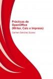 Prácticas de OpenOfiice (Writer, Calc e Impress)