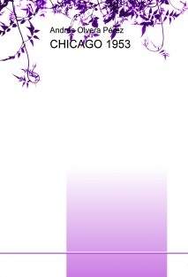 CHICAGO 1953