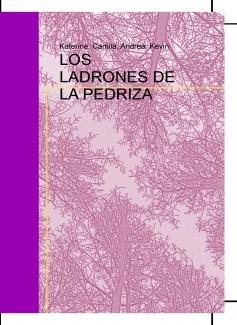 LOS LADRONES DE LA PEDRIZA