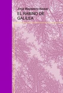 EL RABINO DE GALILEA