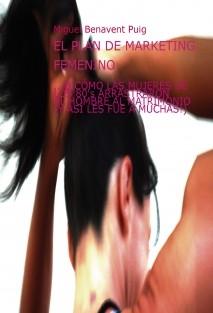 EL PLAN DE MARKETING FEMENINO