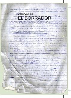 EL BORRADOR