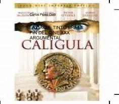 LA CAIDA. TINTO BRASS: FIN DEL CINE XXX ARGUMENTAL
