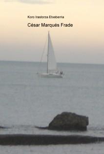 César Marqués Frade