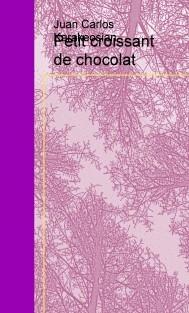 Petit croissant de chocolat