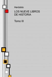 LOS NUEVE LIBROS DE HISTORIA