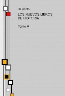 LOS NUEVOS LIBROS DE HISTORIA