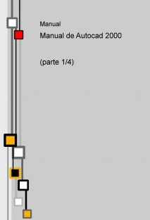 Manual de Autocad 2000 (parte 1/4)