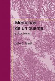 Memorias de un puente y otros versos