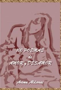100 POEMAS DE AMOR Y DESAMOR