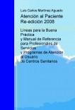 ATENCIÓN AL PACIENTE RE-EDICIÓN 2008