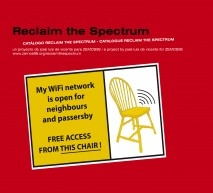 Reclaim the Spectrum