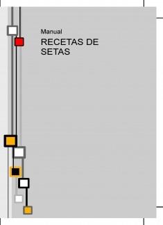 RECETAS DE SETAS