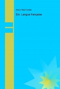Ein, idioma Português
