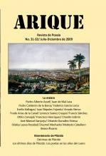 Arique / No.31-32