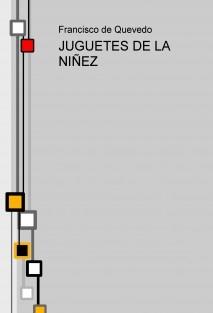 JUGUETES DE LA NIÑEZ