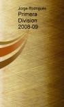 Primera Division 2008-09