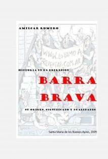 LA EXPRESION BARRA BRAVA Origen, significado y evolución