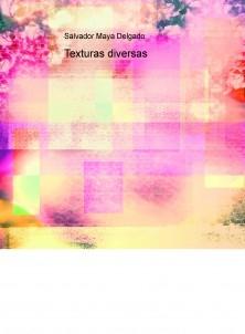 Texturas diversas