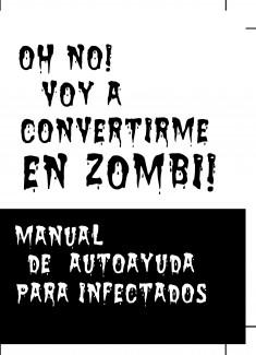 Oh no! Voy a convertirme en Zombi! (Versión PDF)